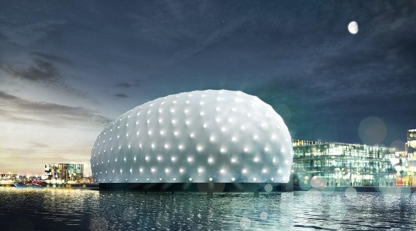 アムステルダムに新たな博物館建設の計画