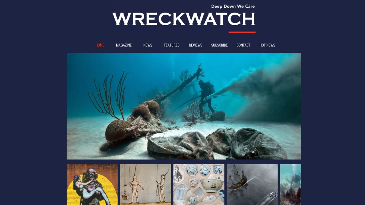 Wreck Watch